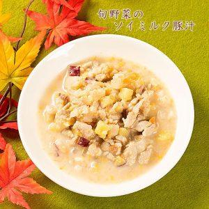 soymilk-pork-soup