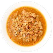 【レトルト】鮭のトマトソース煮