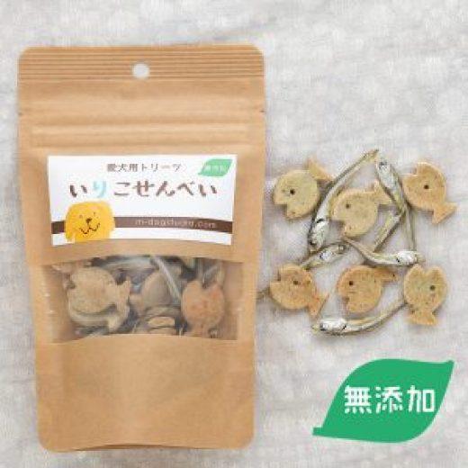 fish-ricecracker